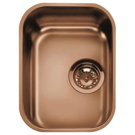 copper sink with stainless steel appliances smeg um30ra undermounted kitchen sink single bowl copper
