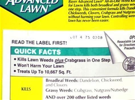 herbicides safely