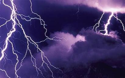 Lightning Storm Desktop Backgrounds Wallpapers