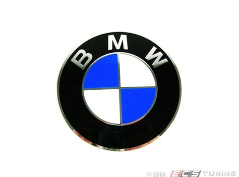 Bmw Wheel Center Cap Emblem