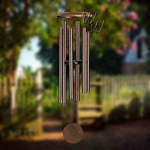 How, To, Attract, Positivity, In, Your, Life, With, Wind, Chimes