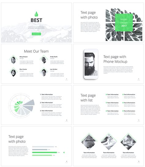 best keynote templates best keynote templates for business now
