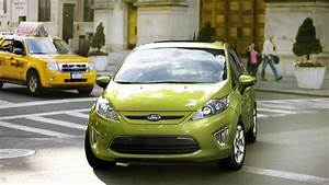 New Ford Fiesta 2011  U0026quot  Good Car Performance  U0026quot