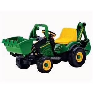 John deere riding toys for toddlers