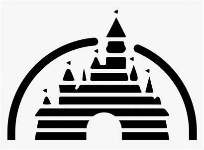 Disney Castle Icon Transparent Pngitem