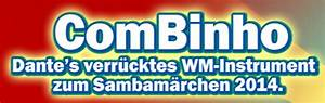 Kleine Gefriertruhe Media Markt : media markt pr sentiert mit dante das combinho zur wm 2014 somutech ~ Bigdaddyawards.com Haus und Dekorationen