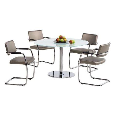 fauteuil cuisine design fauteuil design en métal bizzy 4 pieds tables chaises