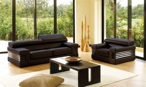 choisir un canapé choisir un canapé cuir de vachette canapé