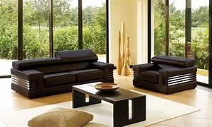 choisir un canape cuir de vachette canape show With choisir canapé cuir