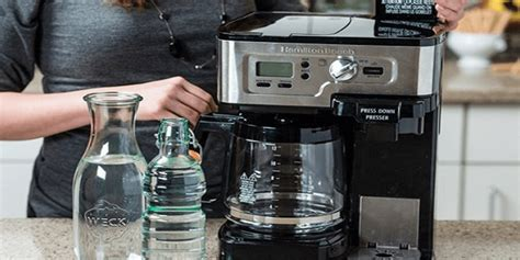 Do you want to know how to clean a coffee maker without vinegar? How to Clean A Coffee Maker with Baking Soda 2020
