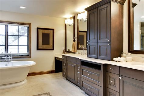 fine custom bathroom vanities custom bathroom cabinets