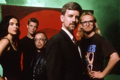 The Lone Gunmen  Top 10 Worst Tv Spinoffs Timecom