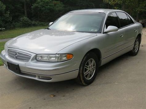 2003 Buick Regal Ls Related Infomation,specifications