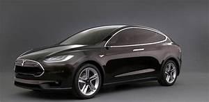 Modele X Tesla : 2015 tesla model x comes with revolutionary features ~ Medecine-chirurgie-esthetiques.com Avis de Voitures