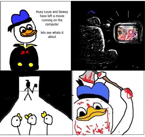 Dolan Duck Meme - dolan duck movie png
