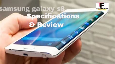 samsung galaxy s8 review 2017 2018 price in india