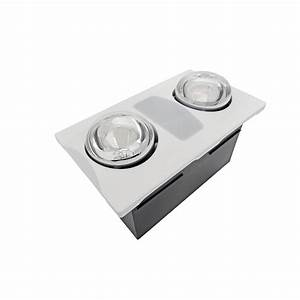 2 bulb 80 cfm ceiling bathroom exhaust fan with light and for How many cfm for bathroom fan