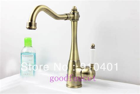 wholesale kitchen sinks and faucets wholesale and retail new antique bronze bathroom basin faucet kitchen sink mixer tap with single