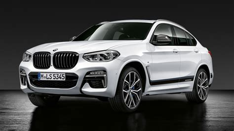 Bmw M Performance Parts For Bmw X Models, 21inch Wheels