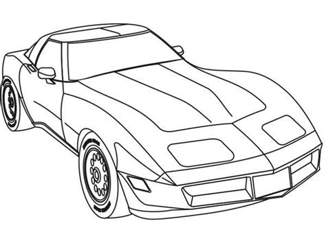 Cadillac Coloring Pages at GetColorings com Free