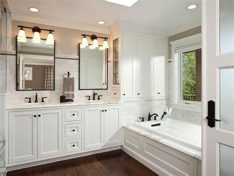 Bathroom Vanity Lights San Diego by San Diego Mirrored Bathroom Vanity With Sink Contemporary