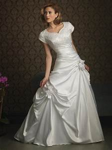 ivory gorgeous ball gown modest wedding dress with sleeves With modest ball gown wedding dresses