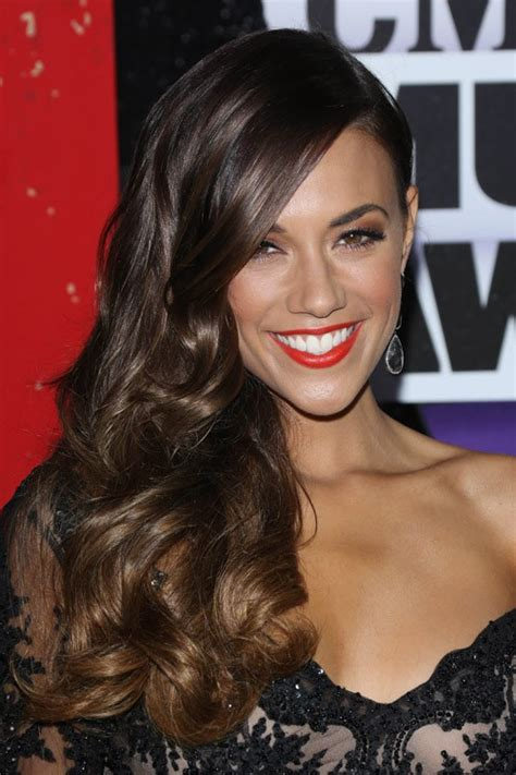 jana kramers hairstyles hair colors steal  style