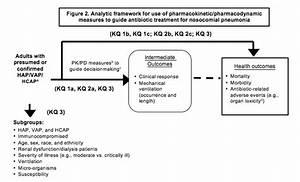 Pharmacokinetic  Pharmacodynamic Measures For Guiding