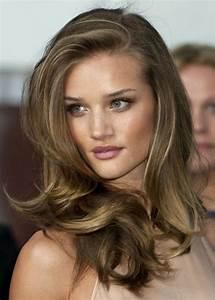 Couleur De Cheveux Pour Yeux Marron : 1001 id es pour coiffures avec couleur de cheveux marron clair ~ Farleysfitness.com Idées de Décoration