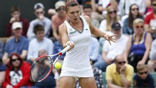 Simona Halep pulls out of Kremlin Cup due to back injury | Sportstime:- Today's Sports News & Updates