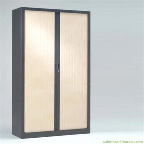 armoire metallique de bureau armoire bureau métallique bicouleur
