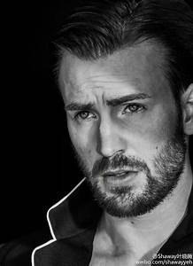 UPDATED with VIDEO [Photos] Chris Evans for Modern Weekly ...  Chris