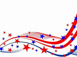 4th Of July Clip Art Borders - ClipArt Best