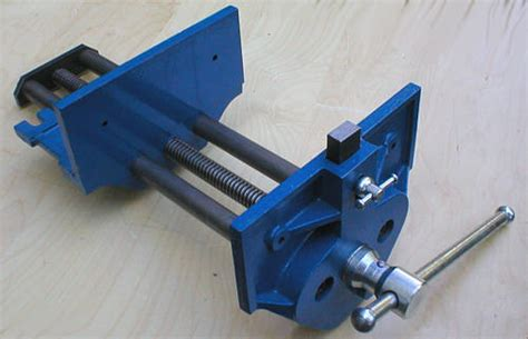 woodworking vise woodworking   george nelson bench