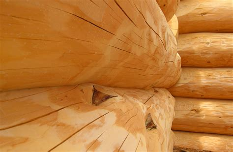 What's The Difference Between Log And Timber Homes