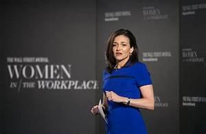 Facebook COO Sheryl Sandberg Donates $100 Million to ...