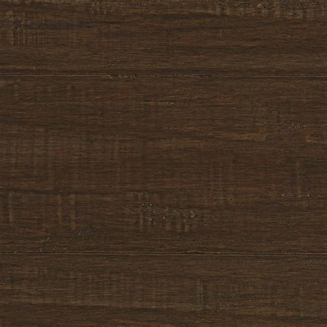 Home Legend Strand Woven Tiger Stripe 3/8 in.Thick x 3 3/4