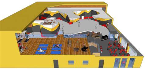 salle de sport mondeville une salle d escalade de bloc ouvrira en septembre 2017 224 mondeville pr 232 s de caen