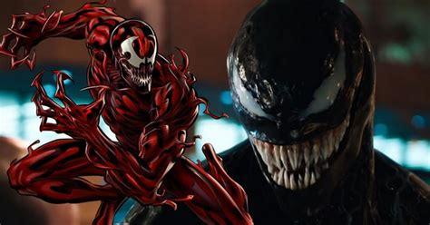Venom Diretor Fala Sobre Os Planos Envolvendo