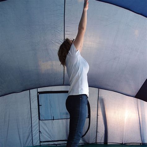 Buy top brand trampoline enclosure nets. Igloo tent for 15ft. trampoline 460.
