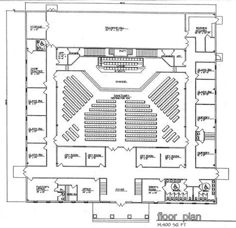 small church floor plans church building plans church plan 131 lth steel