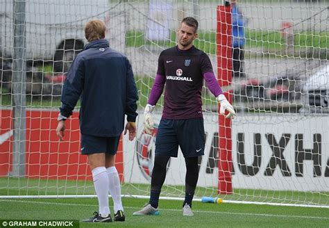 Sport News Burnley's Tom Heaton On His Rise To The Top