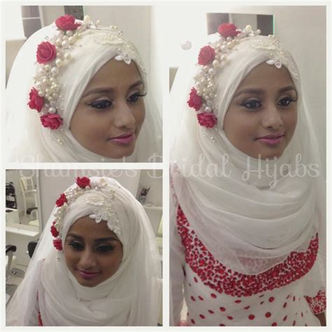 wedding hijab accessories ideas   wedding guests