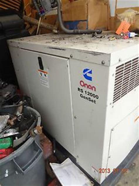 onan marquis 5000 generator on popscreen