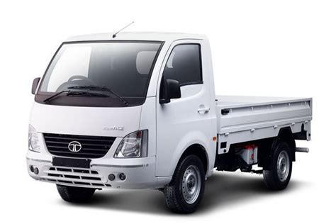 Tata Ace Picture by 2010 Tata Ace Review Top Speed