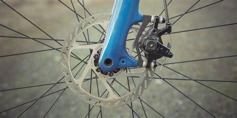 Bike Disc Brake Care