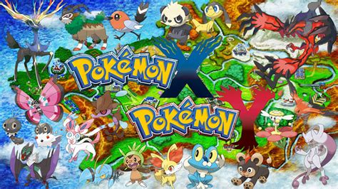 pokemon xy  indo