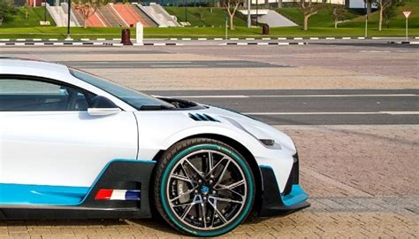 The first thing you need to know about the bugatti veyron grand sport vitesse — the fastest convertible in the world with a 254 mph top speed — is that it is difficult to drive. First 2021 Bugatti Divo Delivered In Qatar