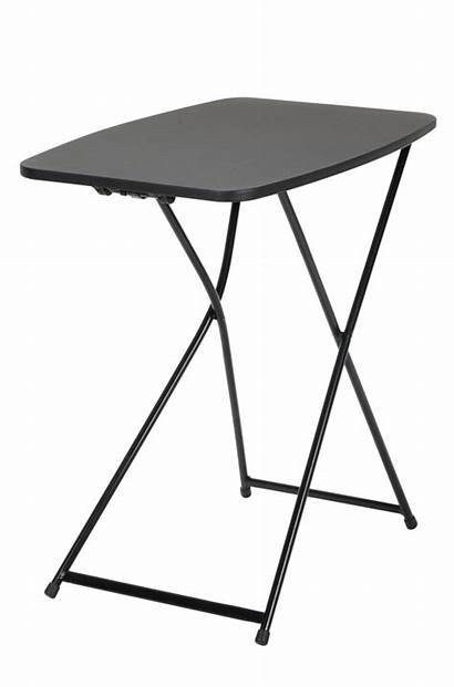Folding Adjustable Table Height Cosco Personal Outdoor