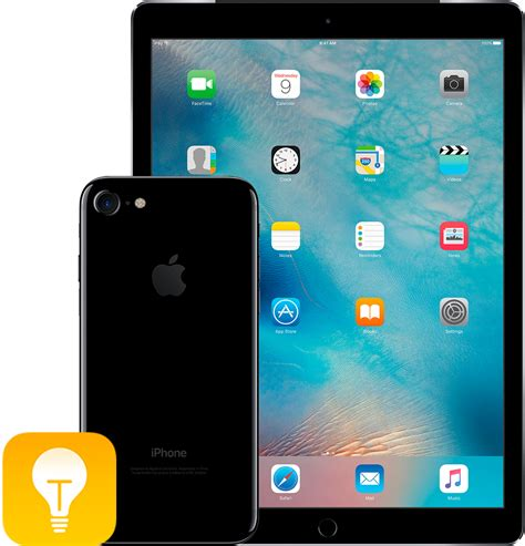 IPhone og iPad, reparation i hele